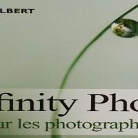 Affinity Photo pour les photographes de Golker Gilbert aux Editions Eyrolles