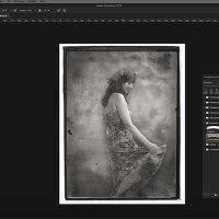 Tuto.com : Créer un effet vieux tirage photo
