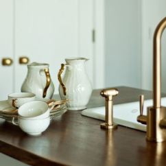 Rohl Kitchen Faucet How Much Does Remodel Cost Faucets Revuu