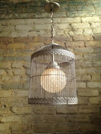 Birdcage Lighting Fixtures. birdcage chandelier wayfair ...