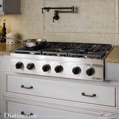 Kitchen Ranges Faucets Parts Luxury Ovens And Cooktops Revuu Dacor Range Search For Excellence