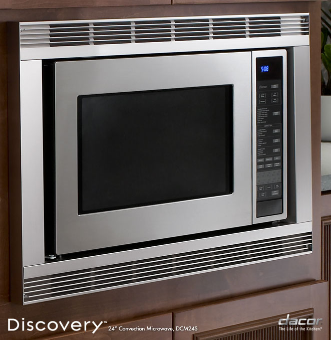 inch built in convection microwave revuu