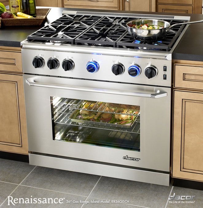 Kitchenaid Gas Range Top Reviews Cooktop With Downdraft Vent Dacor 30 Natural Drop In