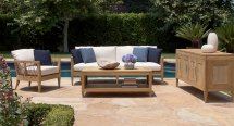 Brown Jordan Outdoor Patio Furniture