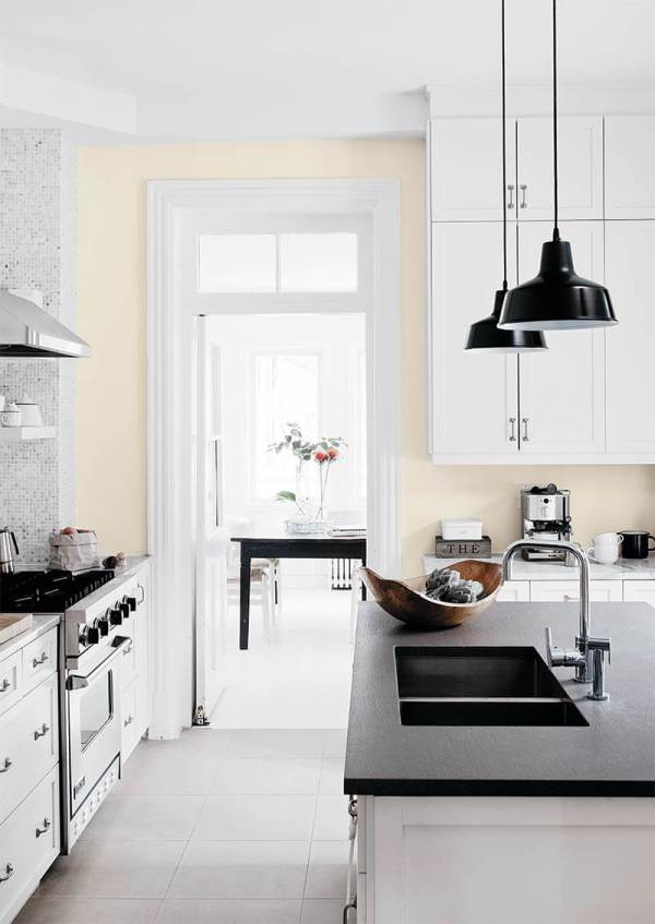 Benjamin Moore Color Of Year 2016 Soothing Safe Powerful Plain Revuu