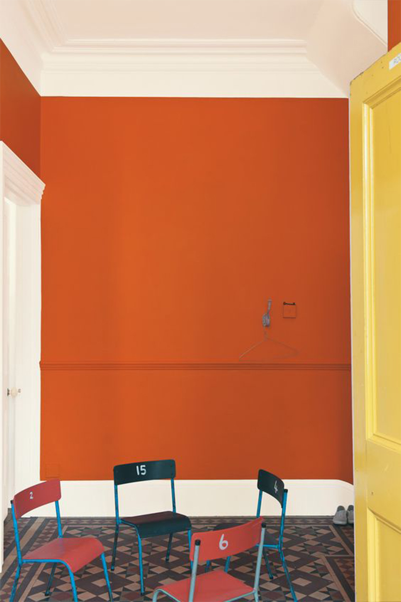 Test Your Farrow  Ball Paint Color IQ  Revuu