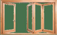 Bi-fold Doors | Windows & Doors | Revuu