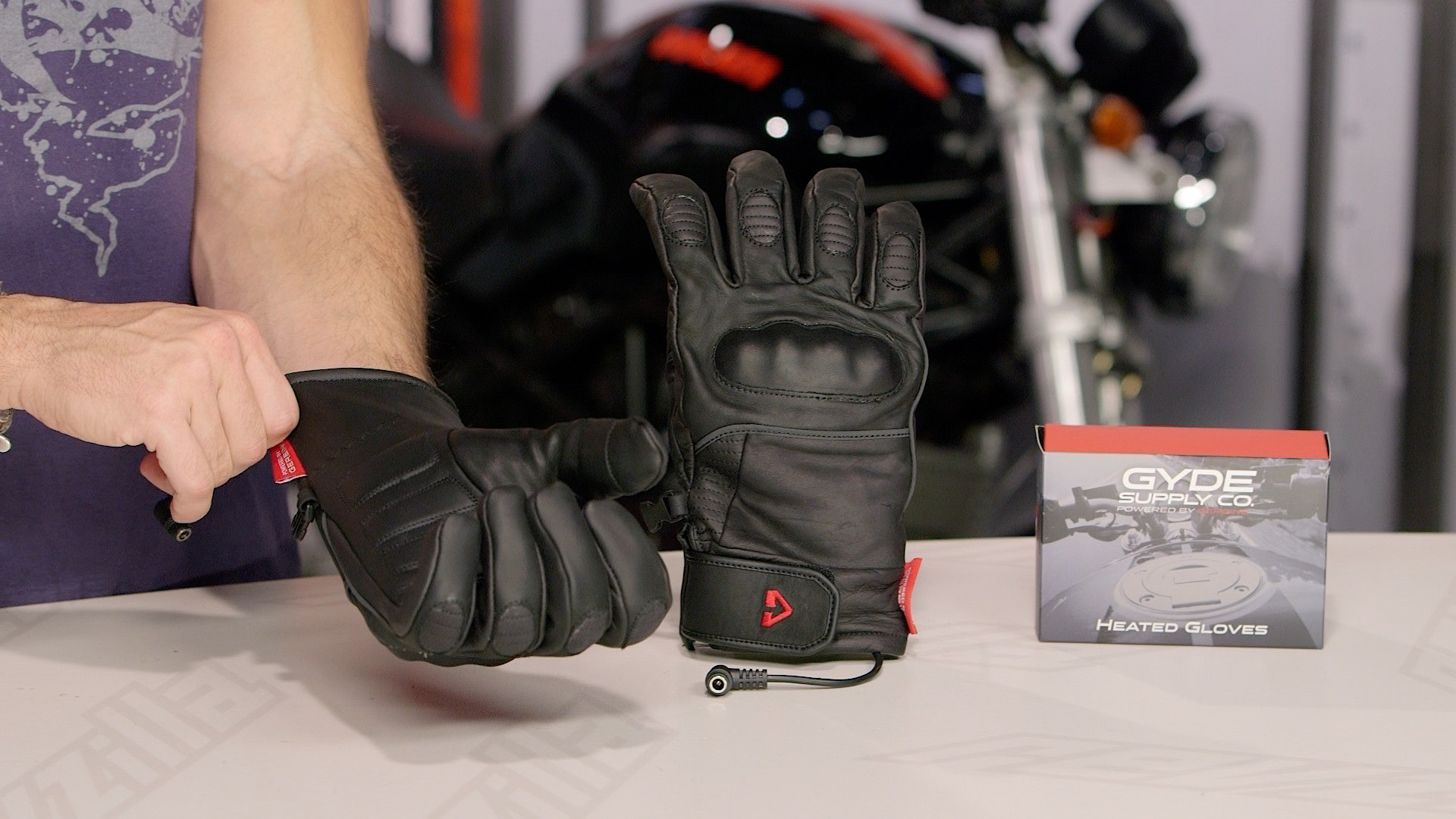 hight resolution of diagram heated glove