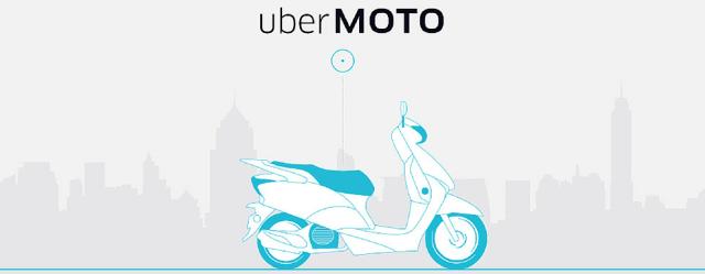ubermoto app