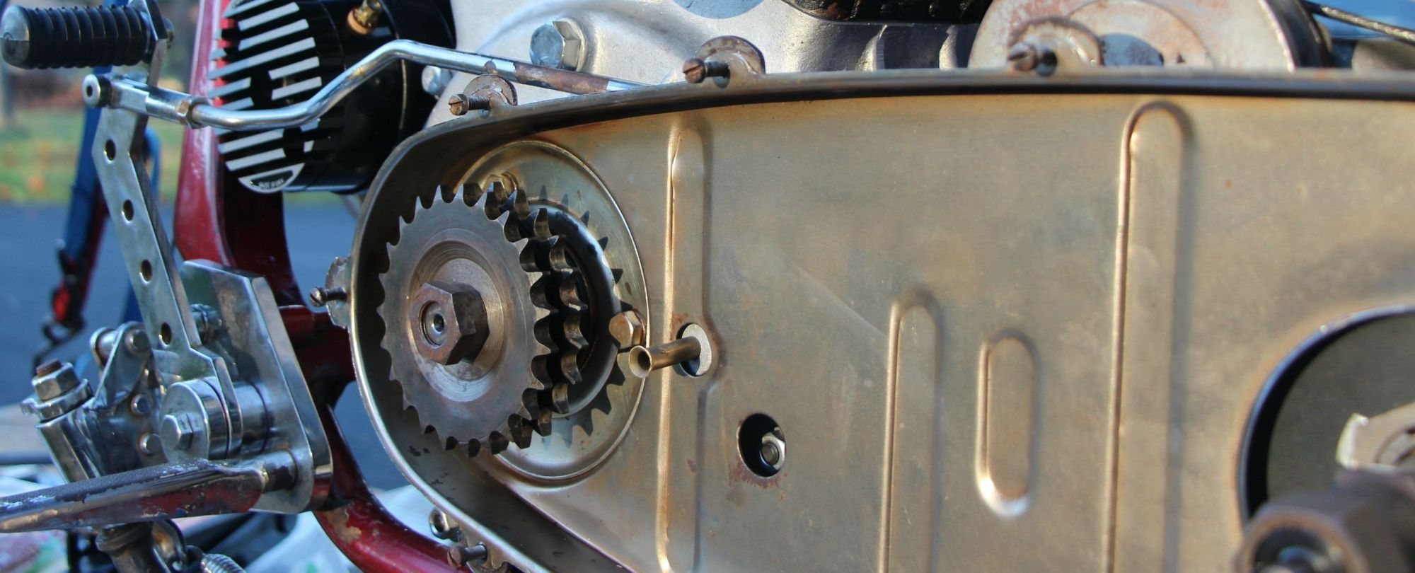 hight resolution of why things are the way they are why harleys leak