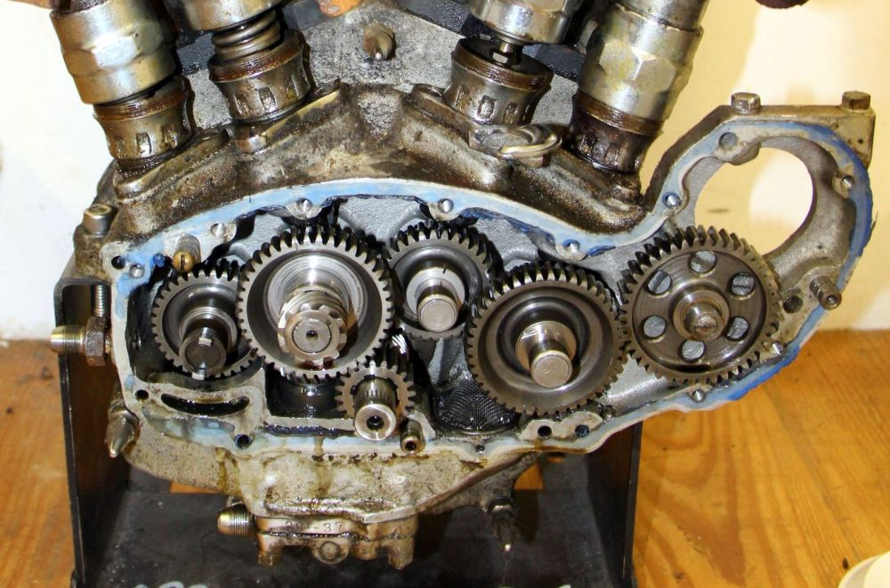 medium resolution of 110 engine timing diagram