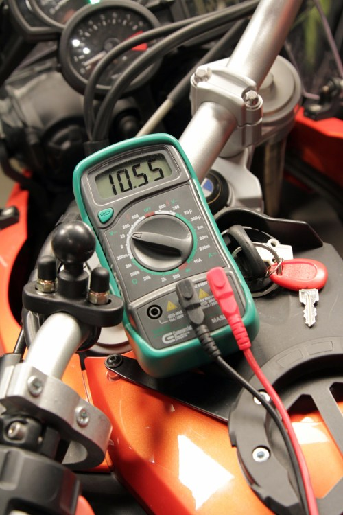 small resolution of motorcycle charging system wiring diagram 12v