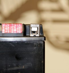 yamaha royal star fuse box location [ 4431 x 3374 Pixel ]