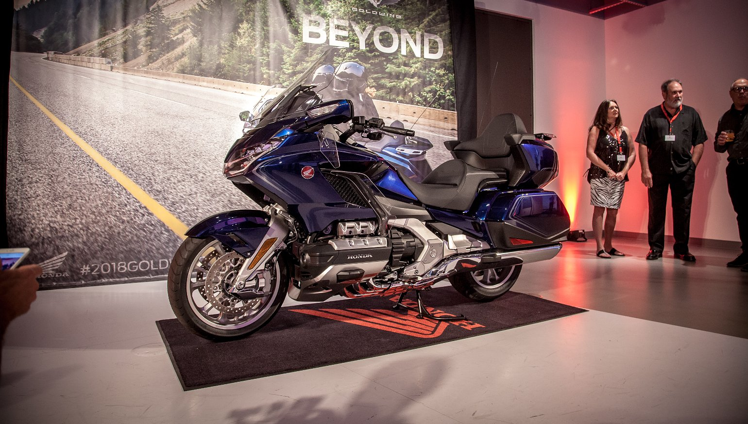 hight resolution of 2018 honda gold wing first look discovering what lies beyond revzilla gl1800 honda wiring diagram communication