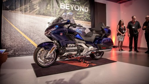 small resolution of 2018 honda gold wing first look discovering what lies beyond revzilla gl1800 honda wiring diagram communication