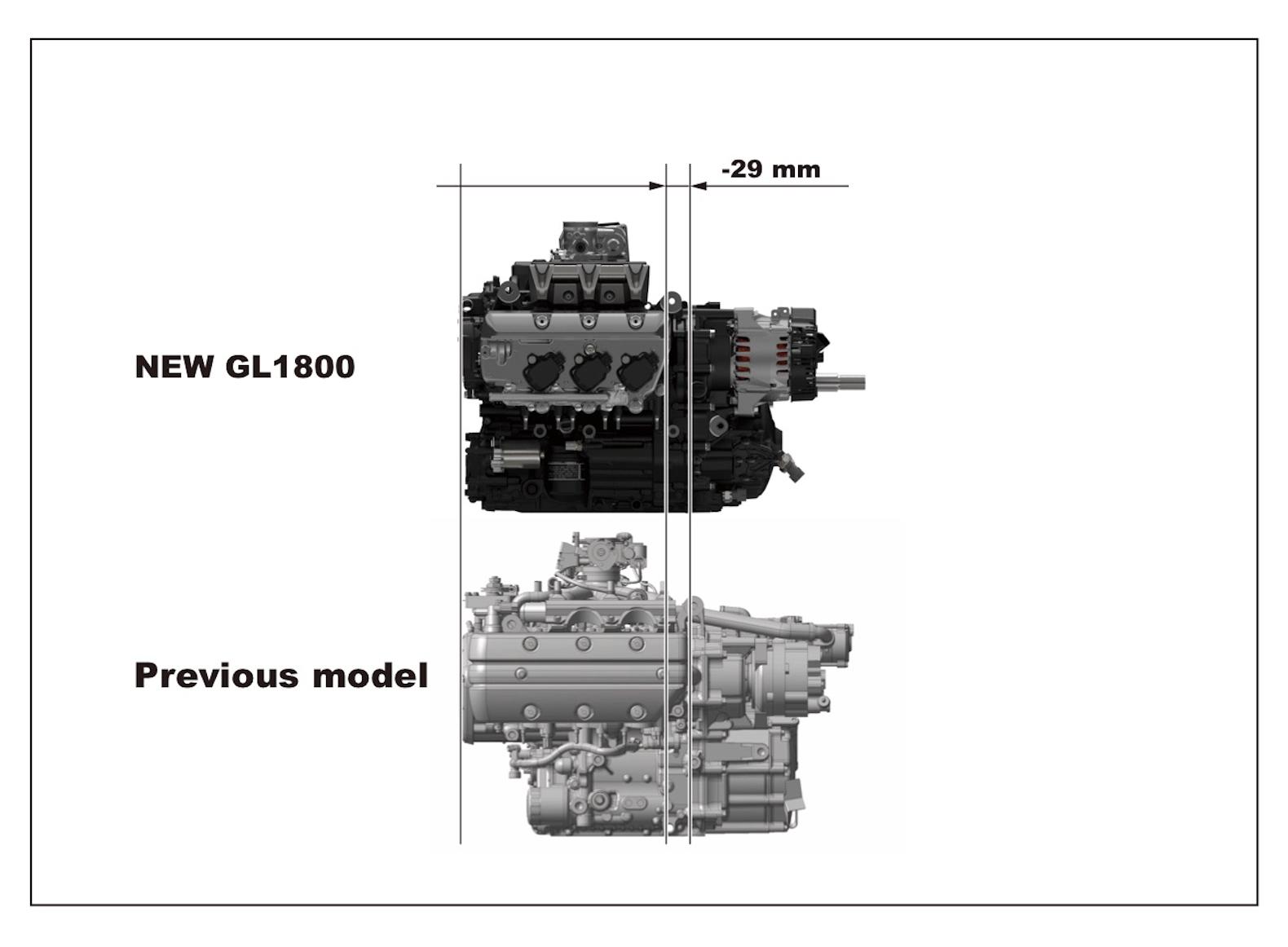 Honda Gl Engine Diagram