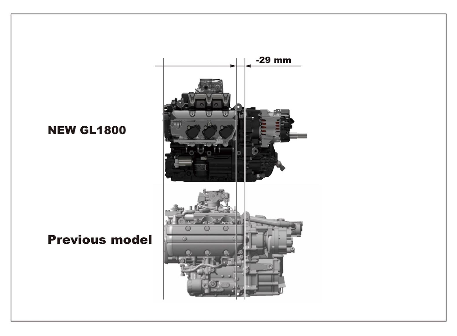 hight resolution of honda gl1800 engine diagram