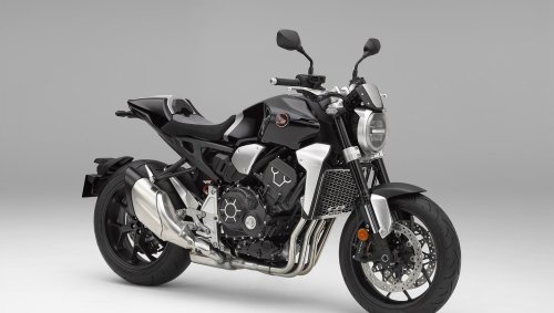 small resolution of 2018 honda cb1000r first look
