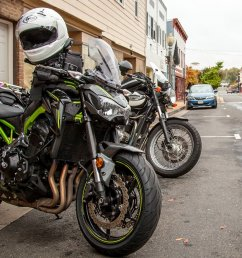 video my top five naked bike modifications for touring [ 1540 x 874 Pixel ]