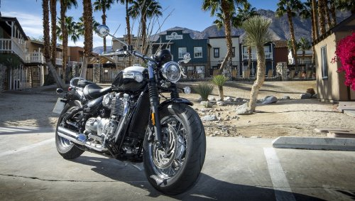small resolution of 2018 triumph bonneville speedmaster first ride review