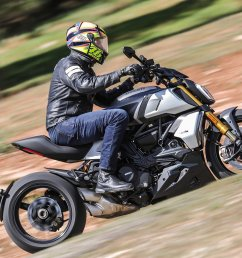2019 ducati diavel 1260 s first ride review [ 1540 x 874 Pixel ]