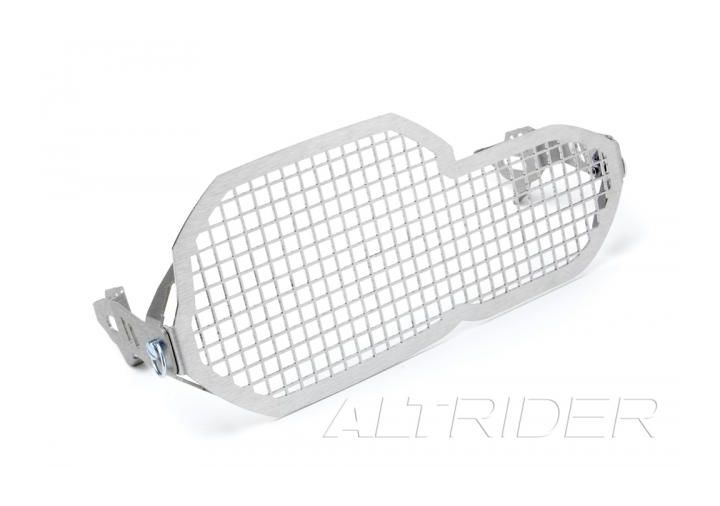 AltRider Stainless Steel Headlight Guard Kit BMW F650GS
