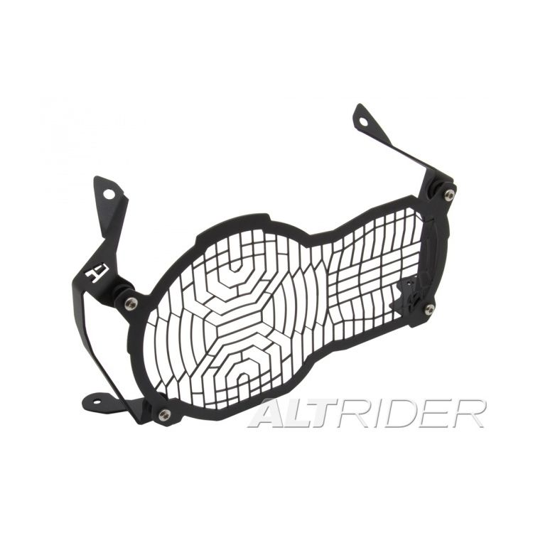AltRider Stainless Steel Headlight Guard Kit BMW R1200GS