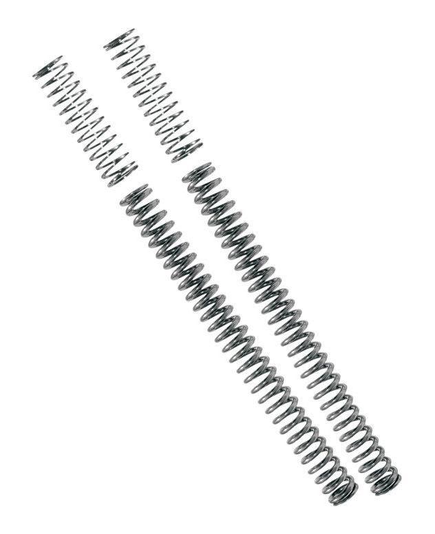 Progressive Drop-In Fork Lowering Kit For Harley V-Rod