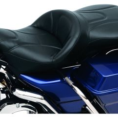 Road Sofa Seat Goldwing Custom Cushion Saddlemen H988j Chromeworld Thesofa