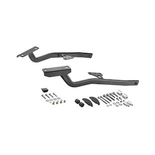 Givi 4107FZ Top Case Support Brackets Kawasaki Ninja 250R