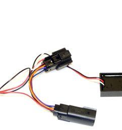 custom dynamics magic strobe brake light modulator for harley touring 2014 2019 revzilla [ 2768 x 2118 Pixel ]