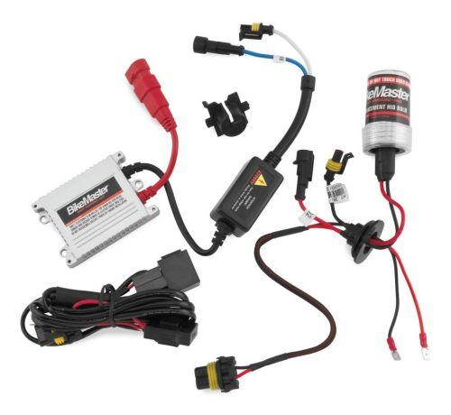 small resolution of bike master hid headlight conversion kit 10 6 99 off revzilla bikemaster h4 hid kit wiring diagram