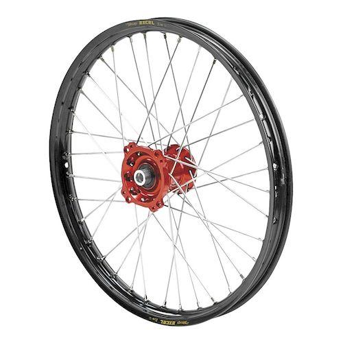 Talon Excel Takasago Complete Front Wheel Honda 125cc