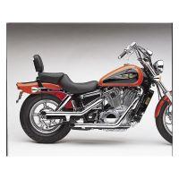Cobra Boulevard Drag Pipes Honda Shadow VT1100   10% ($38 ...