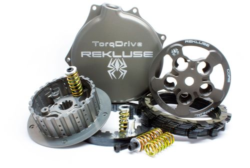 small resolution of rekluse core manual torq drive clutch kit suzuki rmz 250 2007 2018 revzilla