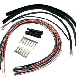 la choppers handlebar extension wiring kit for harley 10 3 49 off  [ 976 x 832 Pixel ]