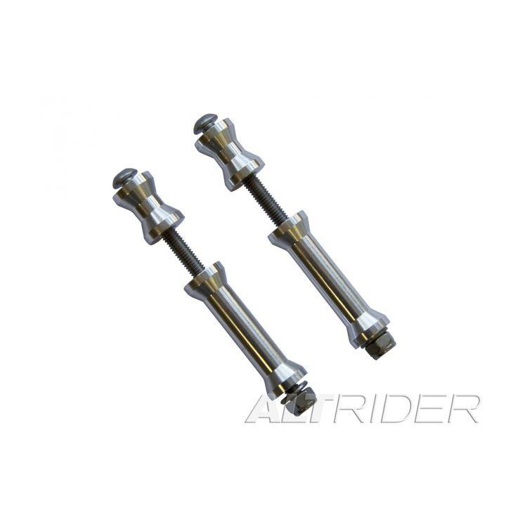 AltRider Upper Crash Bar OEM LED Light Mount Kit BMW