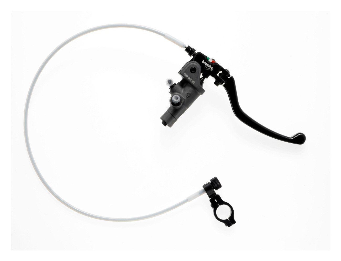 Brembo Remote Adjuster For Rcs Master Cylinders