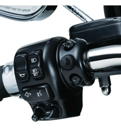 kuryakyn light wiring relay kit with switch for harley 1996 2019 10 7 00 off revzilla [ 1430 x 960 Pixel ]