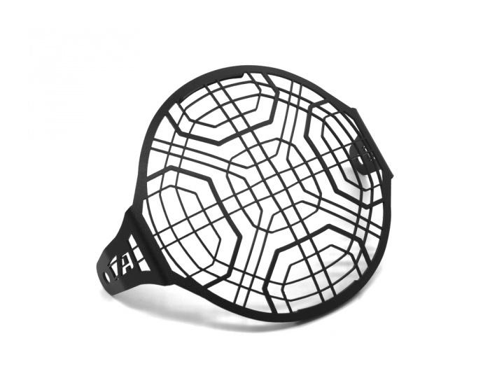 AltRider Stainless Steel Headlight Guard Kit Triumph