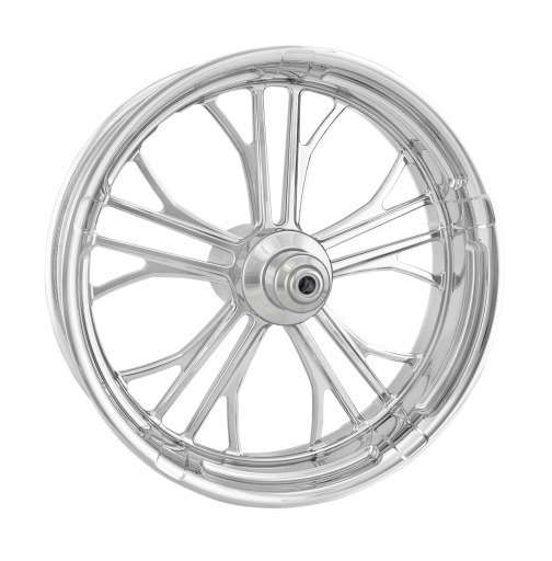 Performance Machine Dixon 18 x 5.5 Rear Wheel For Harley