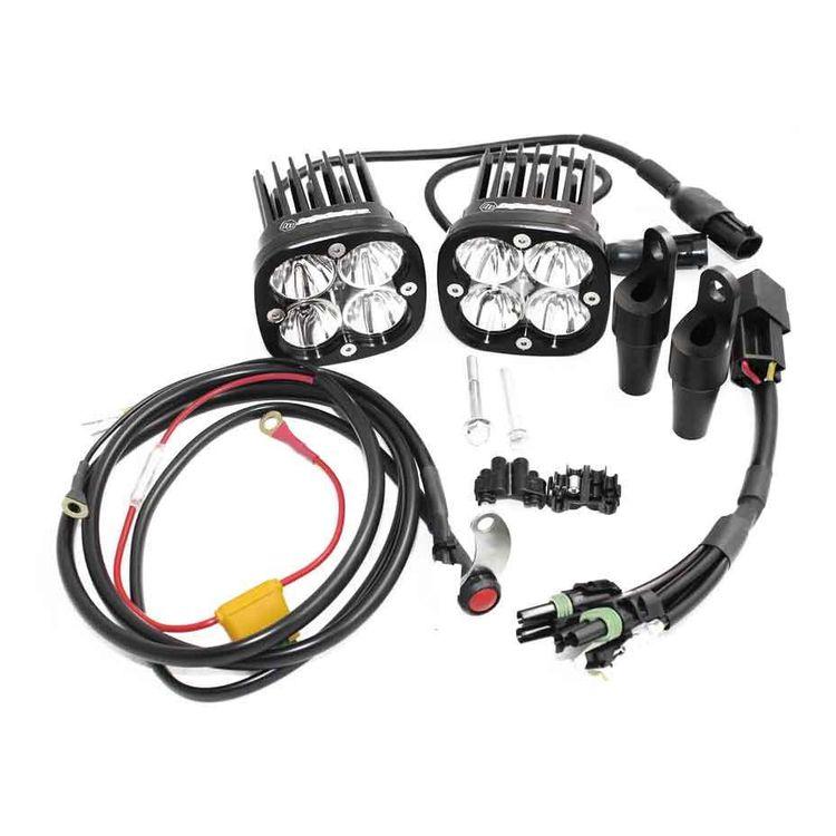 Baja Designs Squadron Pro LED Lighting Kit KTM 950 / 990