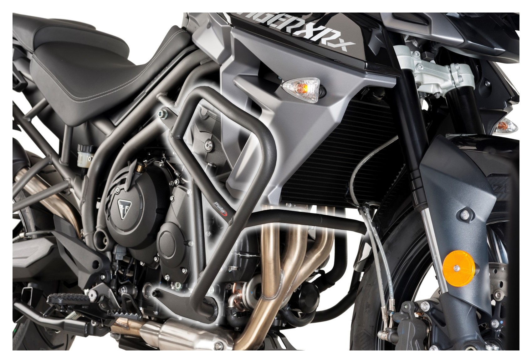 hight resolution of puig engine guards triumph tiger 800 xc xr 2015 2018 5