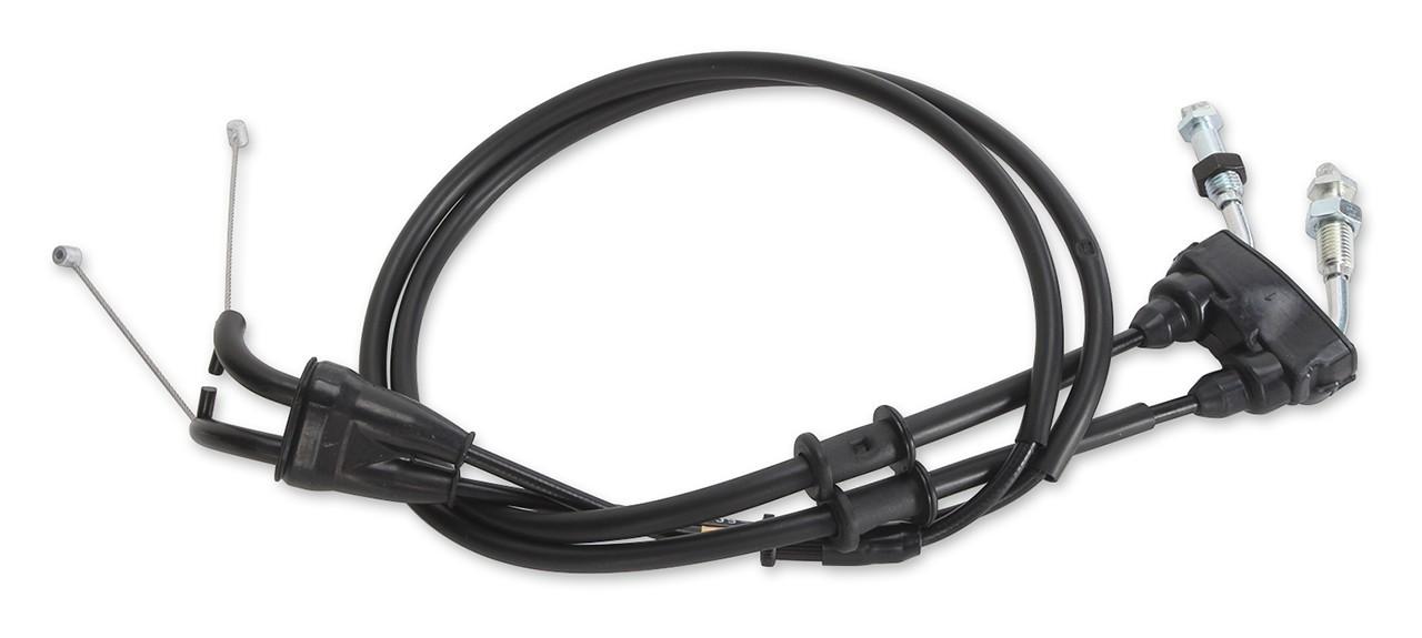 Moose Racing Throttle Cable Yamaha YZ250F / YZ250FX