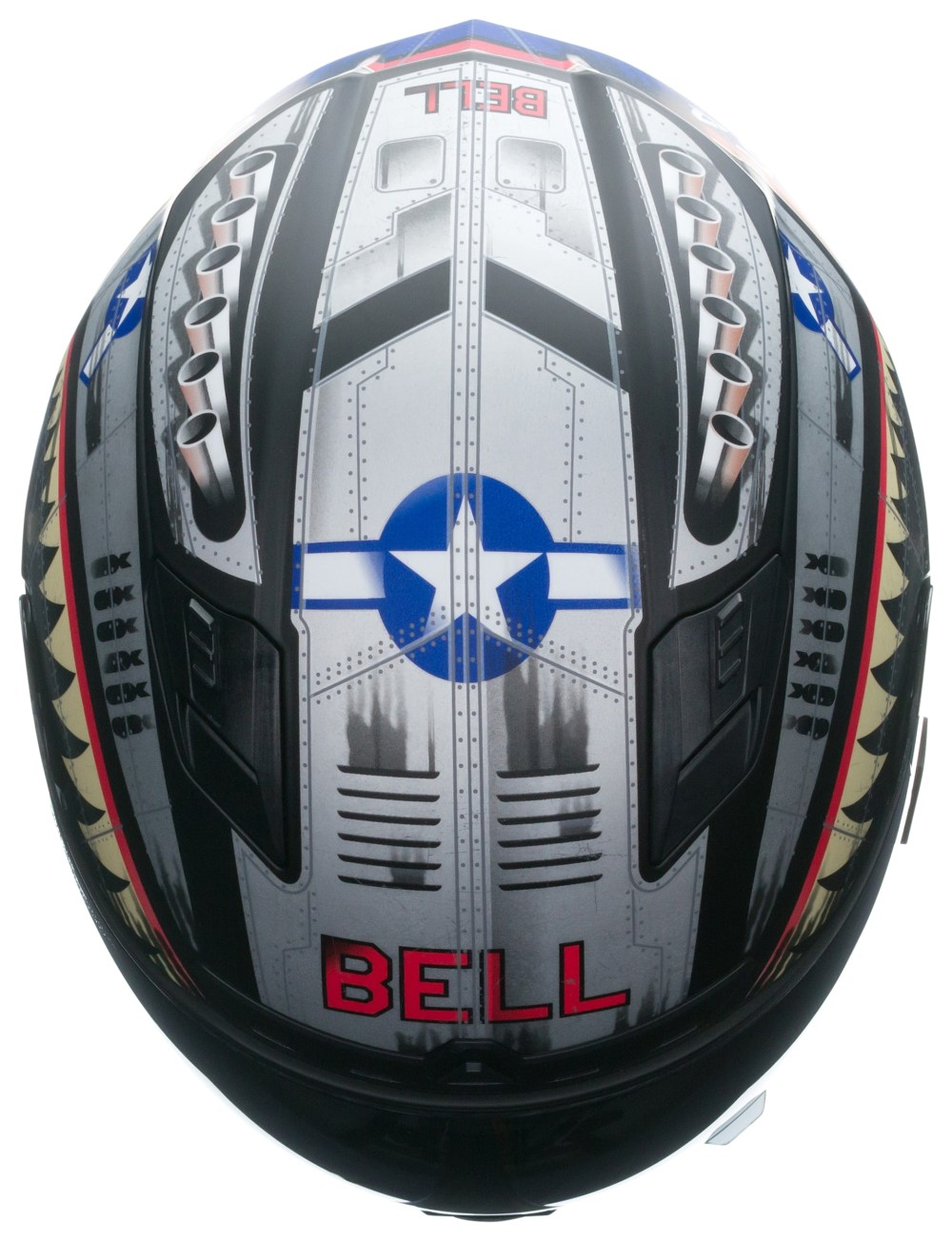 medium resolution of bell qualifier dlx devil may care helmet xs and sm 40 99 98 off revzilla