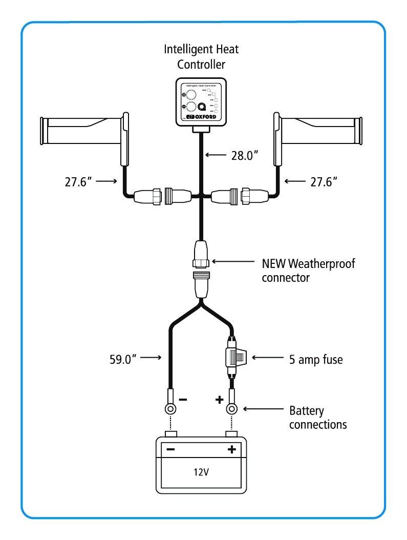 medium resolution of motorcycle fuse box hot