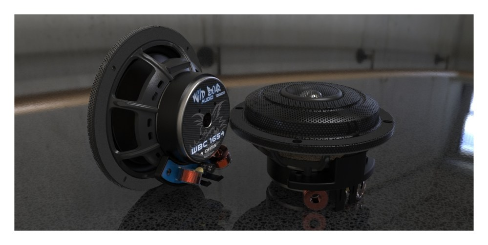 medium resolution of wild boar by hogtunes front speakers lids 600 watt amp kit for harley touring 2014 2019 revzilla