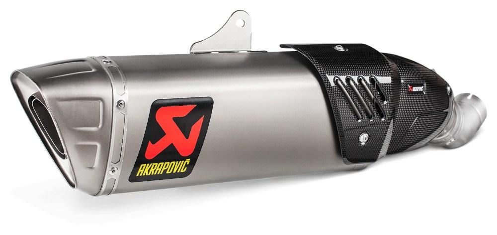 medium resolution of akrapovic slip on exhaust honda cbr1000rr sp sp2 2017 2019 20 237 79 off revzilla