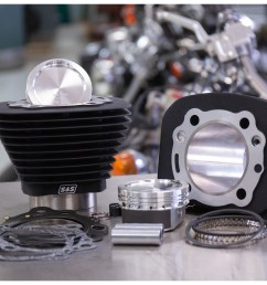 s s 883 to 1200 conversion kit for harley sportster 1986 2019 10 79 99 off revzilla [ 4134 x 2784 Pixel ]