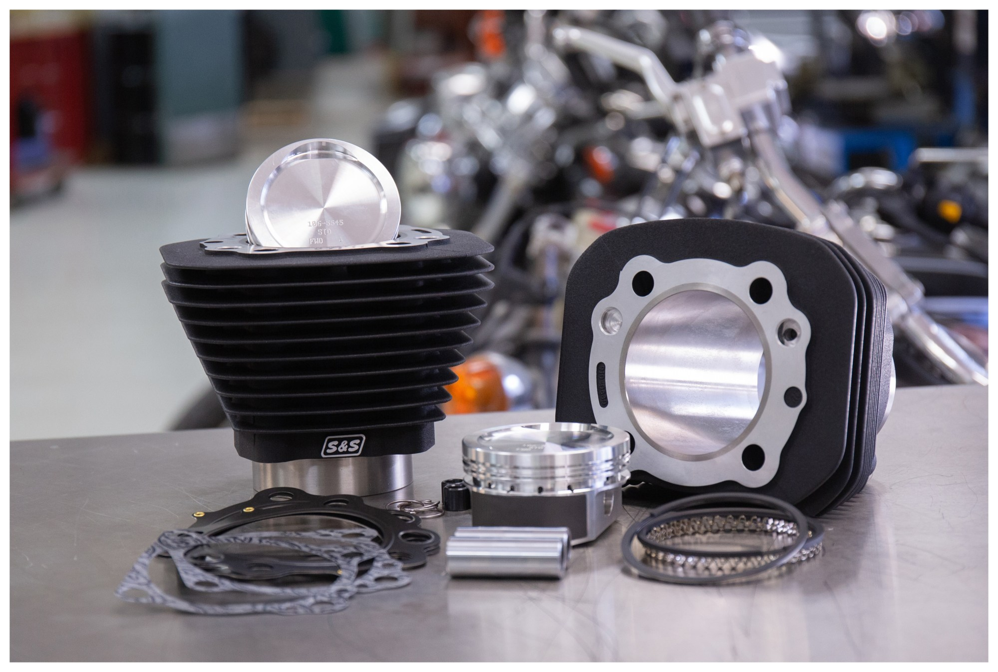 hight resolution of s s 883 to 1200 conversion kit for harley sportster 1986 2019 10 79 99 off revzilla